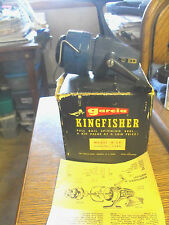 ~~Garcia Kingfisher K 25~Vintage Spinning Reel~~NIB~RARE~ADD TO YOUR COLLECTION