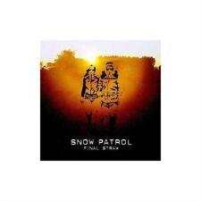 Final Straw, Snow Patrol, 0602498660737