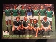 Northern Ireland N Football Prints & Pictures
