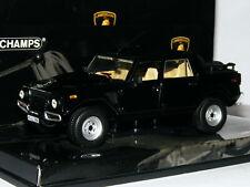 Minichamps 1984 Lamborghini LM002 Black LTD ED 1/43