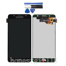 For Samsung Galaxy J5 2016 SM-J510FN LCD Touch Screen Display Digitizer Black