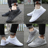 Men's Running Shoes Workout Fitness Sneakers Athletic Lightweight Casual Sports