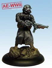 Segunda Guerra Mundial GERMAN Wehrmacht Blackball Juegos AE capote oficial