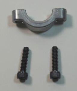 Dillon Body Collar Clamp-w/ Screws-NEW