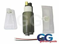Standard Fuel Pump In Tank Injection Electrical | Ford Focus RS mk1 Turbo