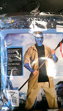 Avatar - Jake Sully - Deluxe Adult costume - Rubies Costumes