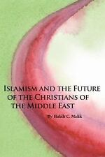 Islamism and the Future of the Christians of the Middle East Hoover Institution