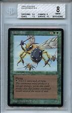 MTG Legends Killer Bees BGS 8.0 NM-MT card Magic the Gathering WOTC 2482
