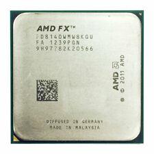 AMD FX-Series FX-8100 FX-8140 FX-8150 FX-8300 8M Socket AM3+ CPU Processor