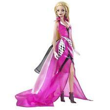 Barbie Pink Corvette Pink Treasure Hunt Doll Rare