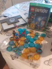 Xbox one lego dimensions Bundle