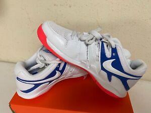 Nike Junior Vapor X Tennis Shoes Style #AR8851 103