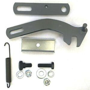 "ford GPW ✅ (A1491-K-GPW) Generator Upper Brace Kit ""F"" Marked, willys MB, jeep"