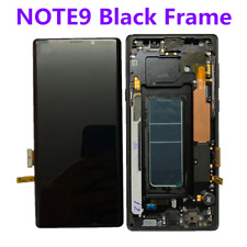 LCD Display Touch Screen Digitizer For Samsung Galaxy NOTE9 N960 line