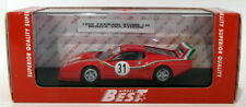 Best 1/43 Scale Diecast 9279 - Ferrari 512 BB #31 LM 1980 Violati-Dini