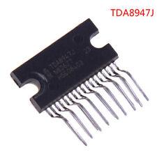 TDA8947J ZIP pied d'amplificateur audio original de haute qualité