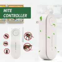 Ultrasonic Pest Repeller Electronic Mosquito Killer Reject Bug Mosquito Cockroac