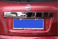 D Kofferraumleiste mit I-Key für Nissan Qashqai