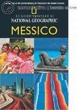 Guida National Geographic - MESSICO - Nuova