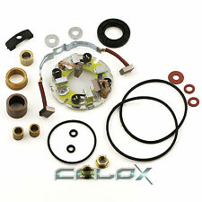 Starter Rebuild Kit For Kawasaki KLT200 1981 1982 1983 1984