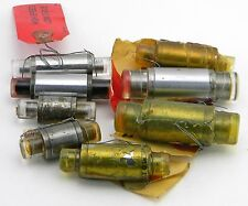 8 CYLINDRICAL PLUG GAUGE PINS .726 .7285 .780 .790 .821 .8127 .905 .988 GAGE PIN