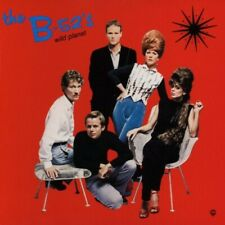 The B-52s - Wild Planet [New Cd]