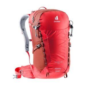 Deuter Speed Lite 24 Hiking Backpack RED
