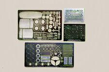 Hobby Design 1/24 300SL Detail-up Set for Tamiya kit