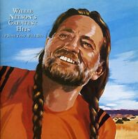 Willie Nelson - Willie Nelson's Greatest Hits & Some That Will Be [New CD] Bonus