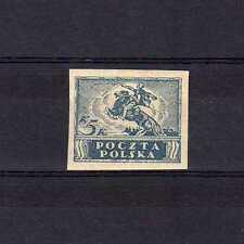 POLOGNE - POLSKA Yvert n° 183 neuf avec charnière
