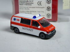 TOP: Herpa Mercedes Vito Notarzt in OVP