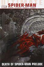 Ulimate Spider-Man Vol 3 - Death of Spider-Man - Hardback