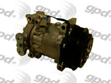 A/C Compressor-New Global 6511340