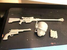 Fallout NCR Ranger Kit Action Figure Accessories Marvel Legends Star Wars Black