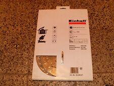 4502047 Sageblatt 205mm KGS 205 Einhell