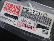 NOS Yamaha Carburetor Plate Washer Collar 1973 1974 TX500 1975 XS500 90201-03331
