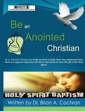 Knect 2 Evangelism and Discipleship System: Be an Anointed Christian : How to...