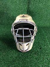 Allstar MVP2510 Hockey Style Catcher's Helmet