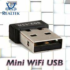 Antena WiFi USB mini Realtek RTL8188RU pequeño tamaño portatil Comfast WN710N