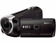 Sony HDR-PJ275 1080P 60FPS 8GB Handycam Camcorder WiFi Built-in Projector Black