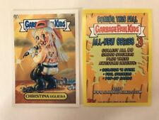 2000s Comics Adventure Collectable Trading Cards