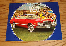 Original 1978 Plymouth Volare Sales Brochure 78