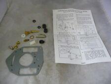 Briggs & Stratton Carburetor Overhaul Rebuild Repair Kit 809021 807850 809020