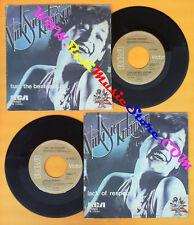LP 45 7'' VICKY SUE ROBINSON Turn the beat around Lack of respect no cd mc dvd