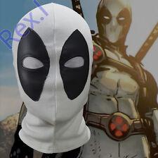 X-Men - Deadpool X-Force Ver. Mask Balaclava Hood Cosplay