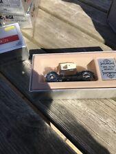 Corgi Collectors Classics C862 1910 Renault 12/16