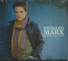 Richard Marx - Inside My Head + Bonus Greatest Hits Disc (2CD 2012) NEW/SEALED