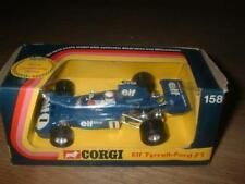 Ford Plastic Diecast Racing Cars