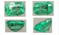 Antique 19thC 1/3ct Emerald 4,000 B.C. Ancient Egyptian Mines Pharaoh Sesostris