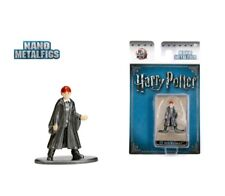 "Harry Potter HP3 Nano Metalfigs Ron Weasley Figure Scale 1.65"" Collectable"